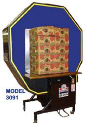 BUNN 3091 Tying Machine