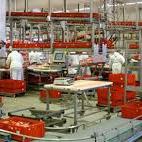 Meat-industry