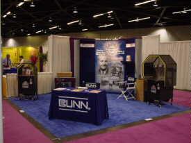 Bunn Tying Machine Models 1691, 2491, Semi-Automatic Strapper